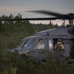 Exercise Stealth Guardian Demonstrates Rescue, 5th Generation Integration