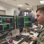 Acquisition Personnel Assess Air Force Network Operations