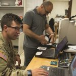 Advanced Field Artillery Tactical Data System (AFATDS) Training Reinforces Warfighter Readiness