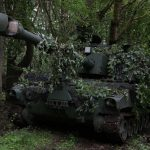 Artillery Units Embrace Hide and Seek Tactics to Gain Decisive Edge