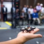 Army Completes Autonomous Micro-Robotics Research Program