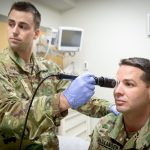Virtually Connecting Deployed Soldiers to their Health Care Professional of Choice