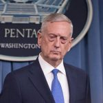 Mattis Announces Panel Will Review President's Transgender Guidance