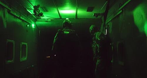 Force Reconnaissance Company