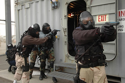 VBSS Course