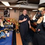 Navy Announces New Distribution Policy for Senior Enlisted Supervisors