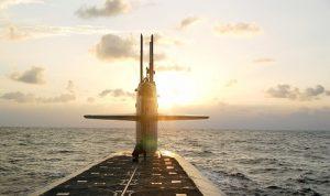 Submarine Squadron 20