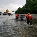 DOD Moves Troops, Search-Rescue Units, Aircraft, Vehicles to Texas for Hurricane Harvey Assistance
