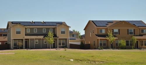 Leasing or Renting Housing