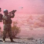 Special Forces Train Support Soldiers in Complex Fires and Maneuvers