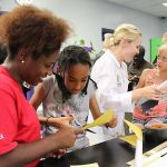 Boys & Girls Clubs of America and Raytheon to Open New Centers for Military Families
