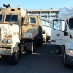U.S. Army Brings Autonomous Technology Across Blue Water Bridge