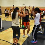 Phoenix Students Participate in Army High School Challenge