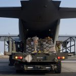 CJTF-HOA Responds With Relief Supplies After Mogadishu Attack