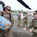 Army North Leads the Way for DoD in Puerto Rico