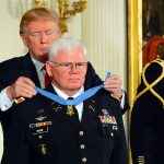 Medal of Honor Awarded to Army Captain for Actions in Laos