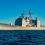 Navy Integrates Cybersecurity To Distance Support Program