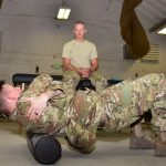 Innovative PT Program Increases Readiness Downrange