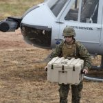 New Autonomous Flight Technology Means Rapid Resupply for Marines