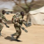 Military Not Only Solution to Terrorism in Africa