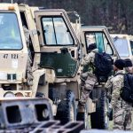 Second Troop Rotation Arrives in Poland to Support Atlantic Resolve