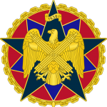 National Guard Bureau Personnel Authorized to Wear New Organizational Badge