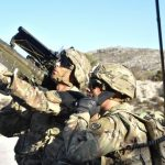 Army Intensifying Stinger Air Missile Training as Part of New Strategic Initiatives