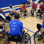 Air Force Trials for Wounded Warriors Begin February 23rd