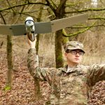 Small Unmanned Aircraft Prove Worth in Battlefield Reconnaissance Role