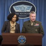 DoD Now on Track to Rebuild, Restore Military