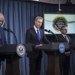 Nuclear Posture Review is 'Tailored Nuclear Deterrent Strategy'