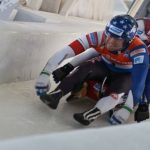 Soldier, Veteran Olympian Ready To Go For Gold in Doubles Luge at Winter Olympics