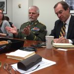 NATO Military Chairman Seeks Constructive Contacts With Russia