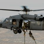 U.S. Aircraft Crashes in Western Iraq