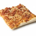 Army Scientists Develop Pizza MREs