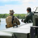 DoD, DHS Outline National Guard Role in Securing Border
