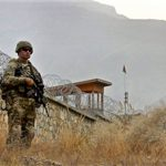 Trump Looks to Military to Help Secure U.S.-Mexico Border