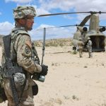 DOD, DHS to Work With Governors to Deploy Guardsmen to Southern Border
