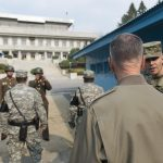 U.S. Military Continues 'High State of Vigilance' in Korea