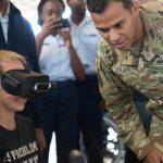 Near-Peer Adversaries Work to Surpass U.S. In Technology