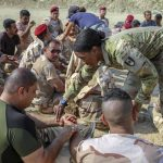 Coalition Trainers in Iraq Helping 'Make a Good Force Better'