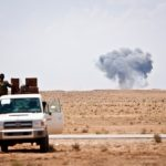 Operation Roundup Targets ISIS Remnants in Syria