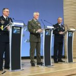 NATO Must Adapt, Alliance's Military Committee Chairman Says