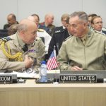 NATO Aims to Stay Capable, Agile to Meet Threats