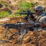 101st Airborne Remains Ready, Lethal for Any Fight With Artillery Training