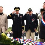 Commemorative Events Mark 74th Anniversary of D-Day