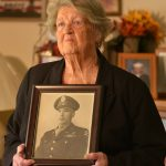 WWII Soldier's Widow to Accept Medal of Honor for Late Husband