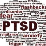 Focus on Health: PTSD Awareness Month