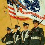 The U.S. Army's 243rd Birthday