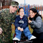 DoD Offers Enhanced Support for Military Families With Special Needs